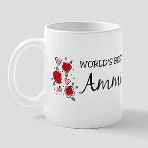 WB Mom [Urdu] Mug
